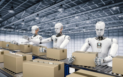 With the Coming AI-Robot Jobs Armageddon, Why is this Time Different?