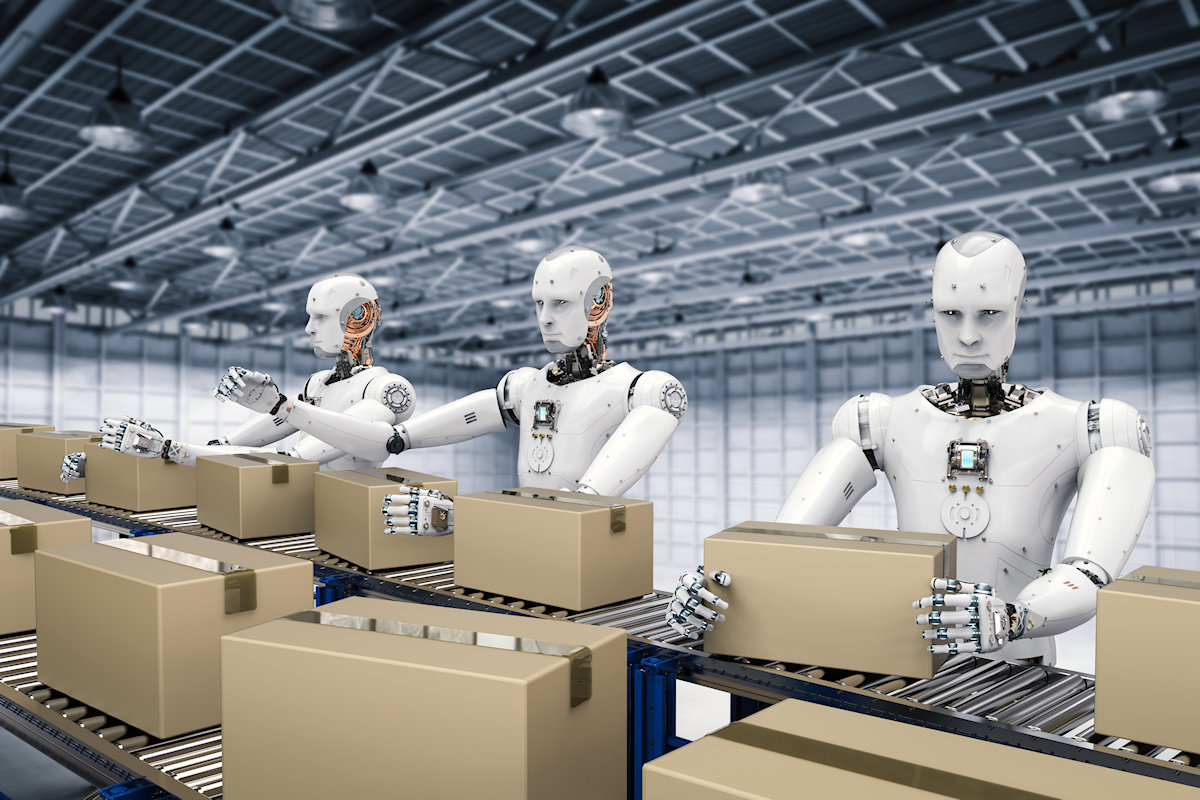 Futurist Speaker Thomas Frey Blog: The Coming Ai Robot Jobs Armageddon - Why is this time different?