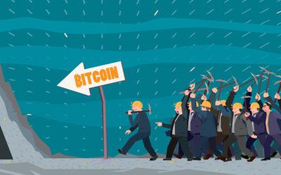 China's Great Cryptocurrency Brain Drain