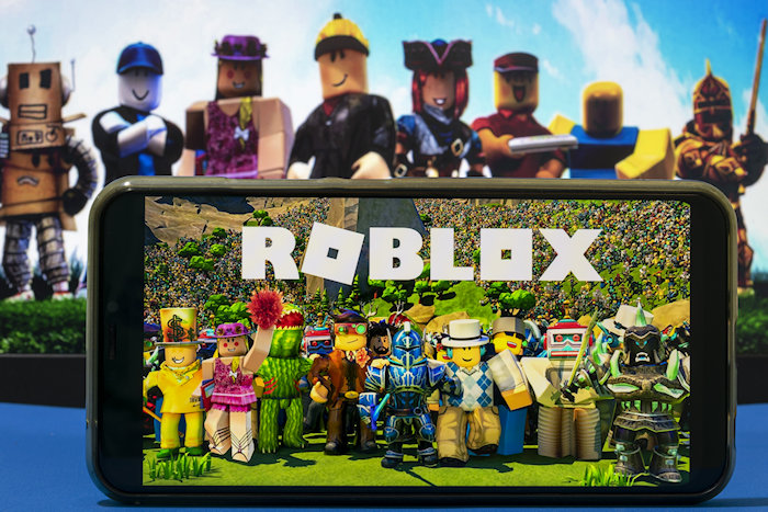 Futurist Speaker Thomas Frey Blog: Roblox is an Online Platform that allows Users to Create and Play Games
