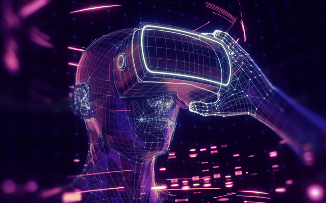 Will We Be Living in the Metaverse?