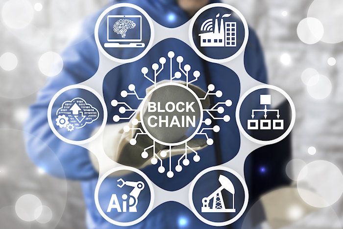 Futurist Speaker Thomas Frey Blog: Cryptocurrency, the Blockchain based Currency