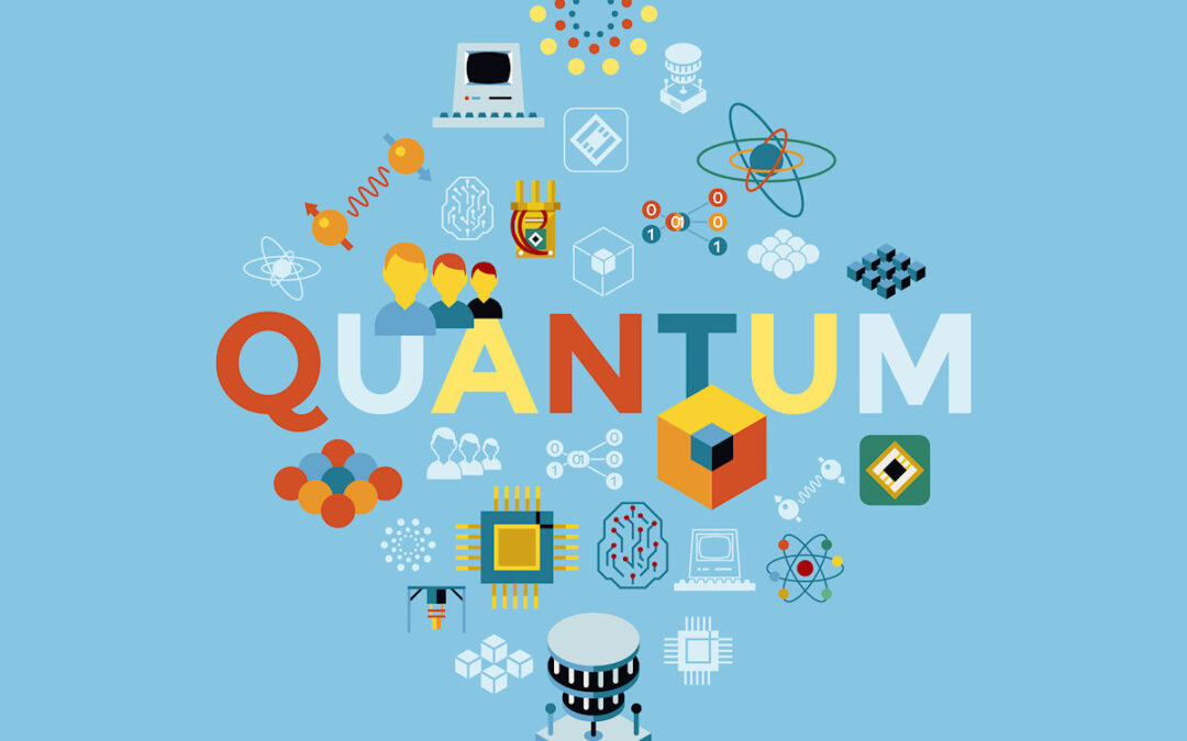 The Race to Find the Killer App for Quantum Computing